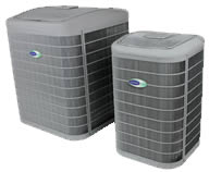 Carrier Air Conditioners from Verde Sol Air