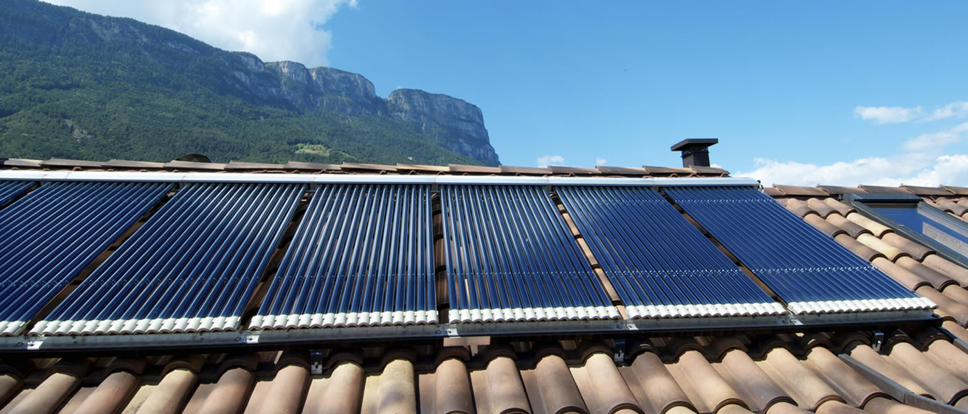 Solar Hot Water. Verde Sol Air Heating, A/C and Plumbing for Camp Verde, Sedona, and surrounding areas
